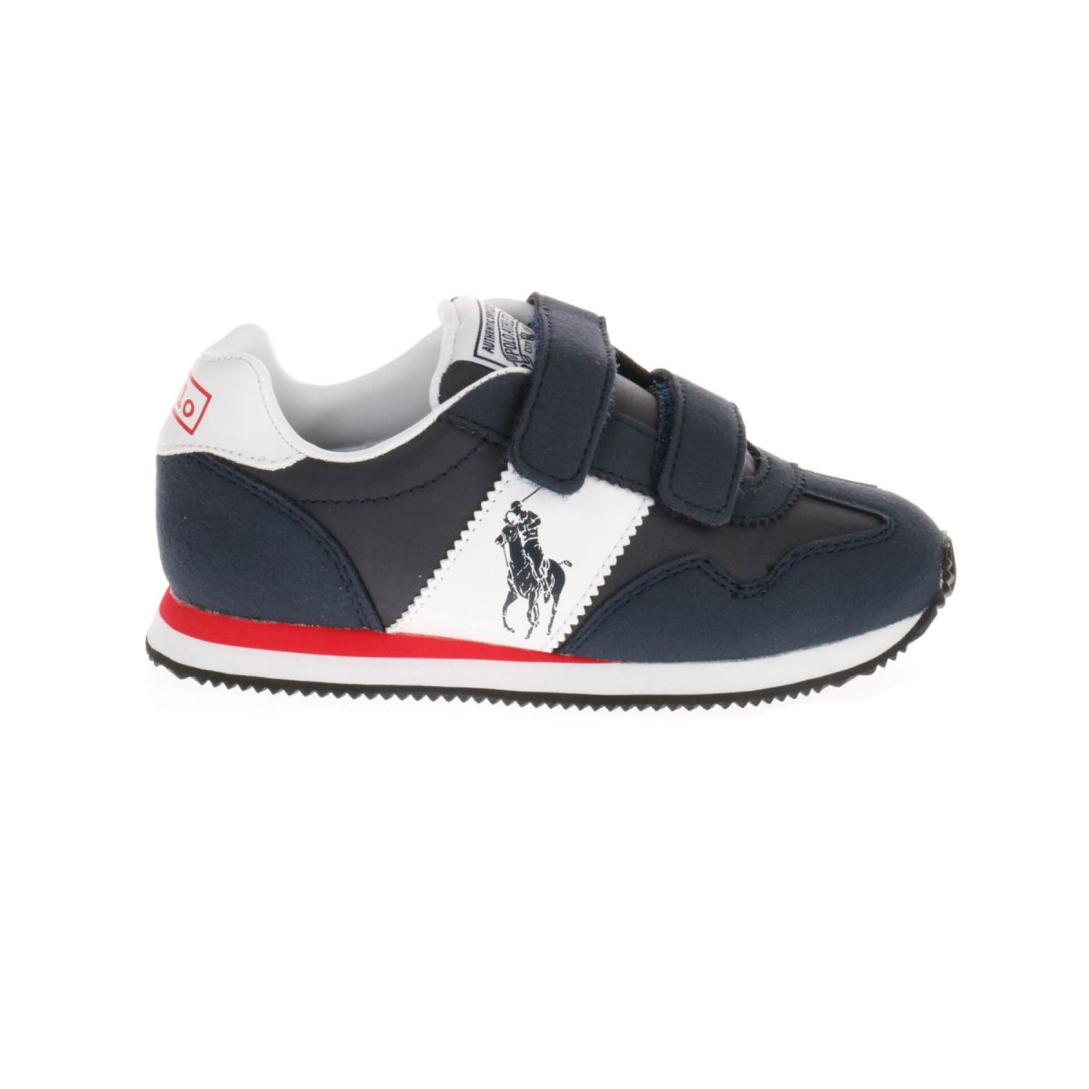 Ralph Lauren Navy White Big Pony Jogger EZ