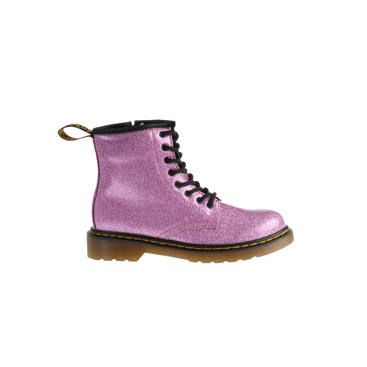Boot Junior Roze Glitter