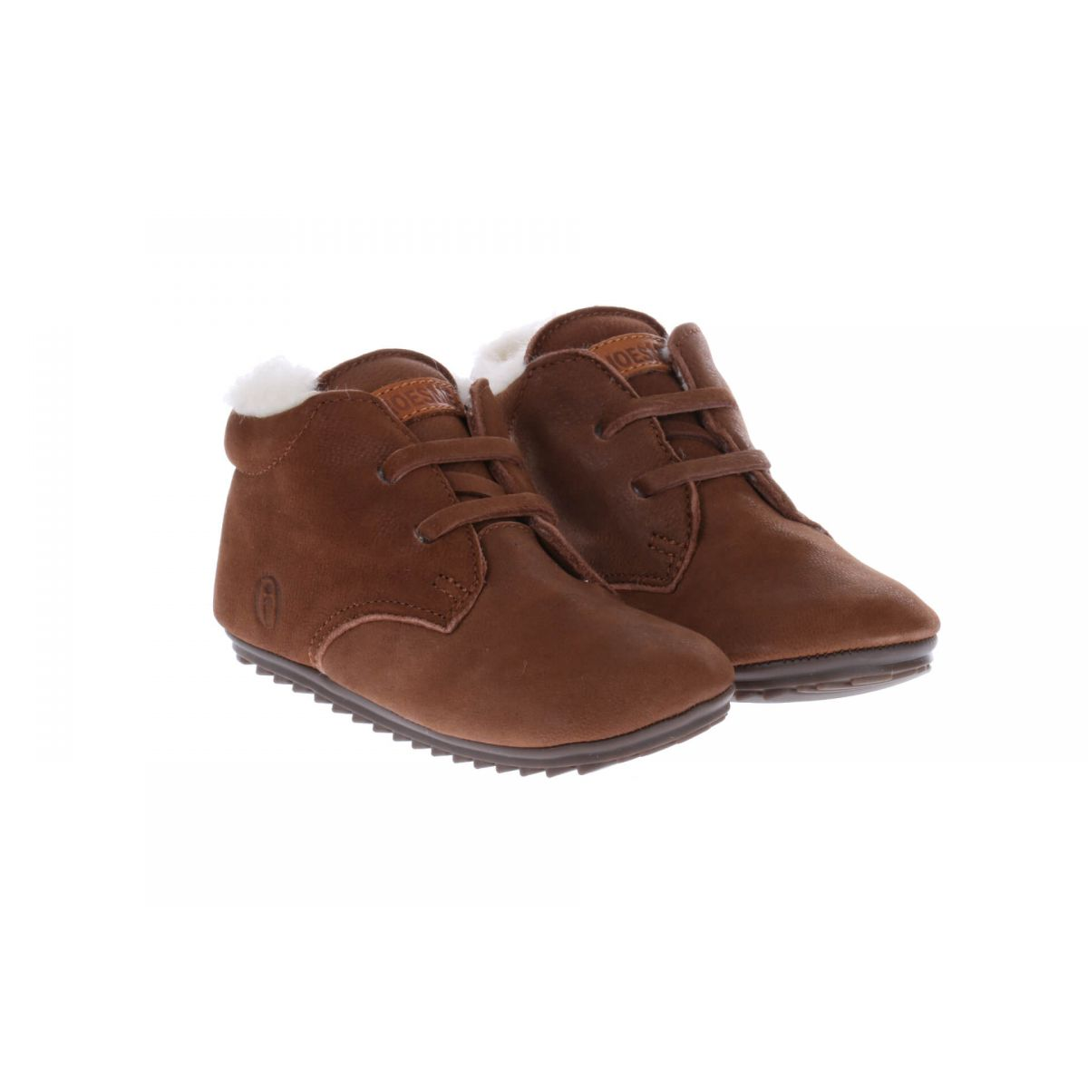 Shoesme BP9W027-B Cognac