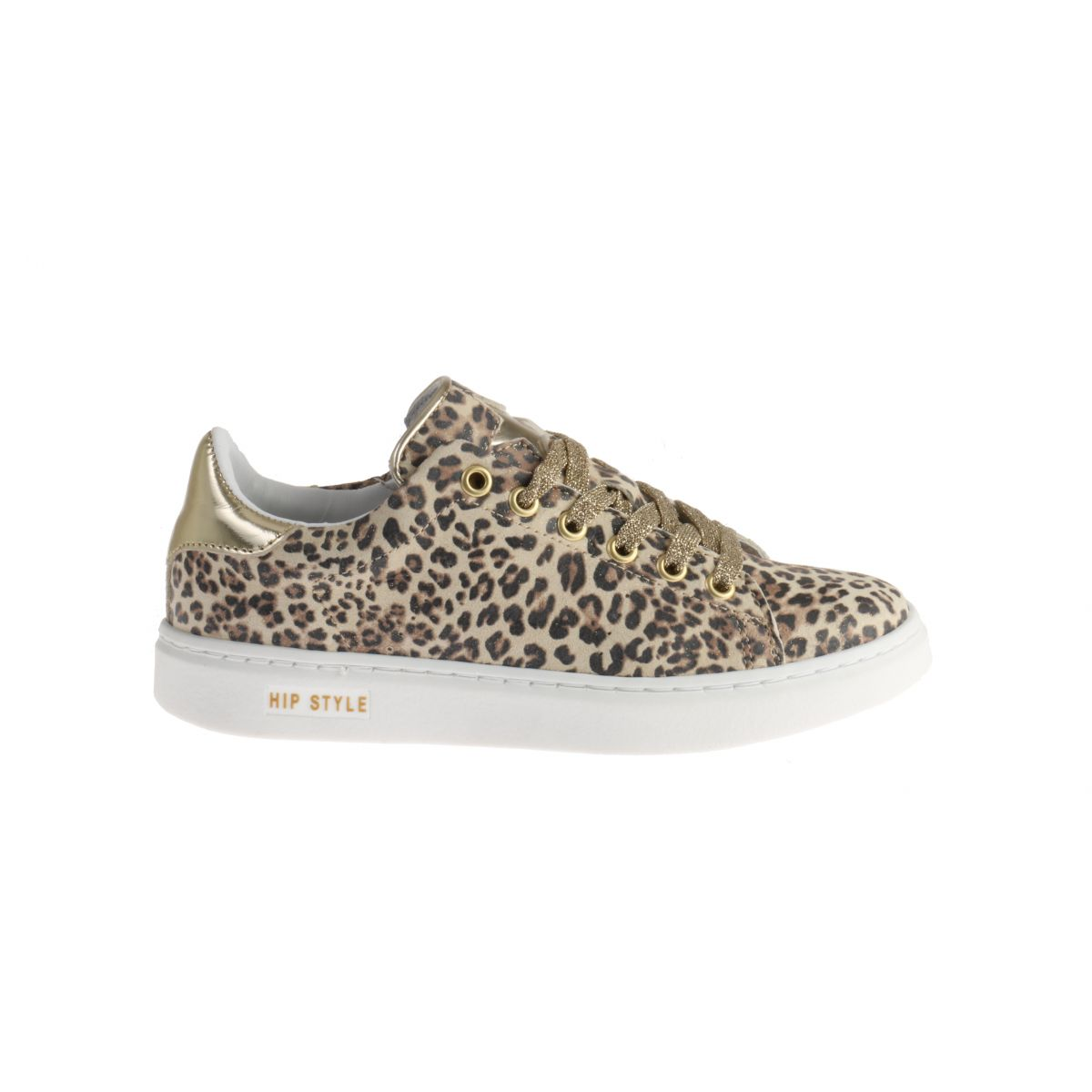 HIP H1253 Sneakers Panterprint