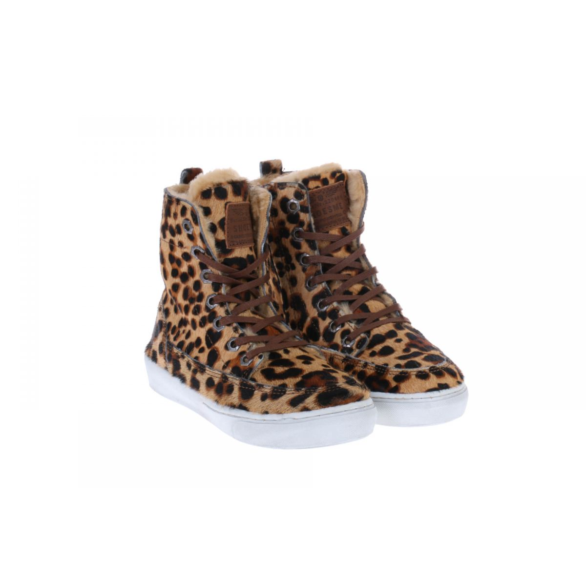 Shoesme VU9W039-K Leopardo