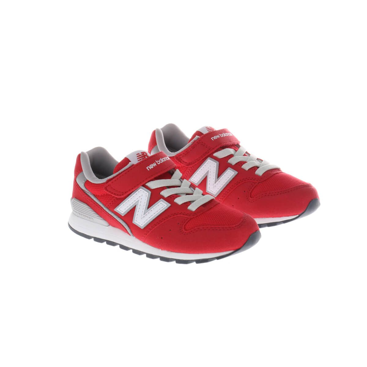 New Balance YV996 CRD Rood