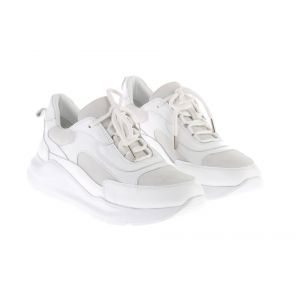 H32 Sneakers Coco Scropino Wit
